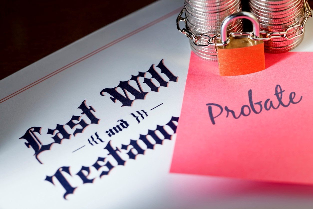 What Is Probate and Why Should You Endeavor to Avoid It? on stuartplanning.com